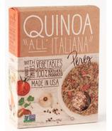Pereg Quinoa All' Italiana