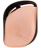 Tangle Teezer Compact Styler Detangling Hairbrush Rose Gold