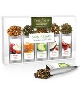 Tea Forte Single Steeps Skin Smart Collection
