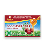 Honibe Honey Lozenges with Cherry