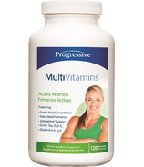 Progressive MultiVitamins For Active Women