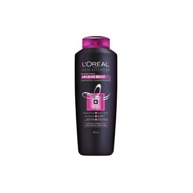 L\'Oreal Hair Expertise Arginine Resist X3 Shampoo