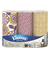 Kleenex Perfect Fit Facial Tissue