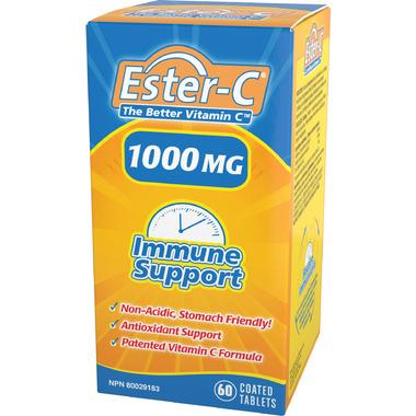 Ester-C Vitamin C