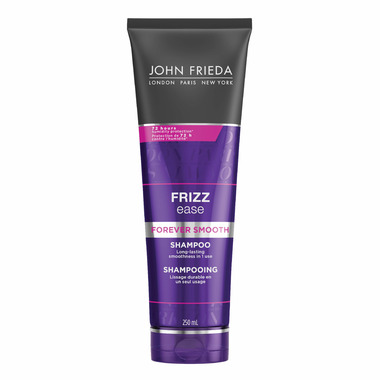 John Frieda Frizz-Ease Forever Smooth Frizz Immunity Shampoo