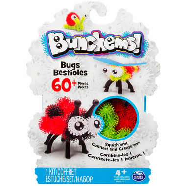 Bunchems Bug Creation Pack