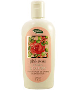 Kappus Pink Rose Body Lotion