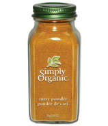 Simply Organic Curry Powder
