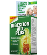 Cambridge Laboratories Digestion Aid Plus