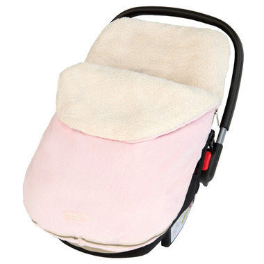 JJ Cole Infant Original BundleMe Pink