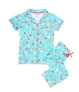 Little Blue House Tropical Drink Women's PJ Set