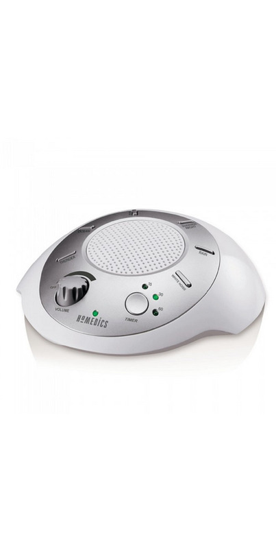 Buy Homedics Soundspa Portable White Noise Machine At Well