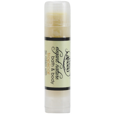 Pure Anada Natural Tropical Lip Balm