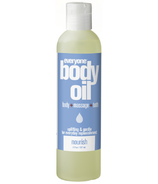 Everyone Body Oil Nourish