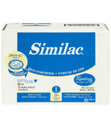 Similac Concentrated Liquid Formula with Iron