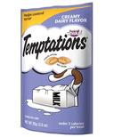 Whiskas Temptations Creamy Dairy Cat Treats