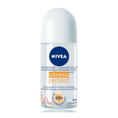 Nivea Stress Protect Roll-On Anti-Perspirant / Deodorant
