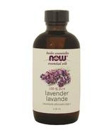 NOW Essential Oils Lavender Oil