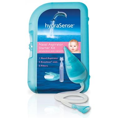 Buy Hydrasense Nasal Aspirator Starter Kit At Well Ca