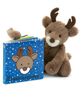Jellycat If I Were a Reindeer