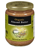 Nuts to You Organic Almond Butter Smooth