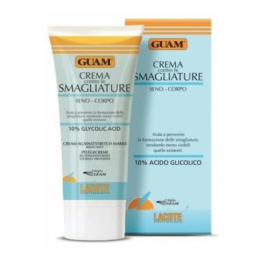 Guam Anti-Stretchmark Breast & Body Cream
