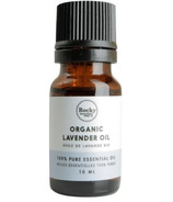 Rocky Mountain Soap Co. Organic Lavender Essential Oil