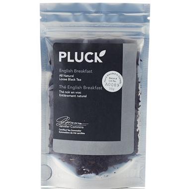 Pluck Tea English Breakfast