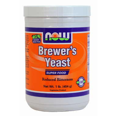 NOW Foods Brewer\'s Yeast