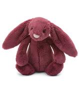 Jellycat Bashful Berry Bunny