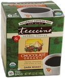 Teeccino Organic Maya Chocolate Tea