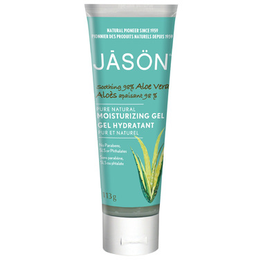 Jason Soothing 98% Aloe Vera Gel