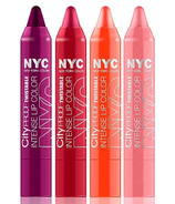 N.Y.C. City Proof Twistable Intense Lip Colour