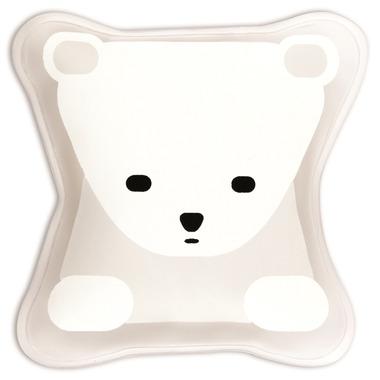 Kikkerland Hot & Cold Pack Polar Bear