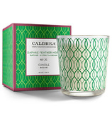 Caldrea Candle Spray Daphne Feather Moss