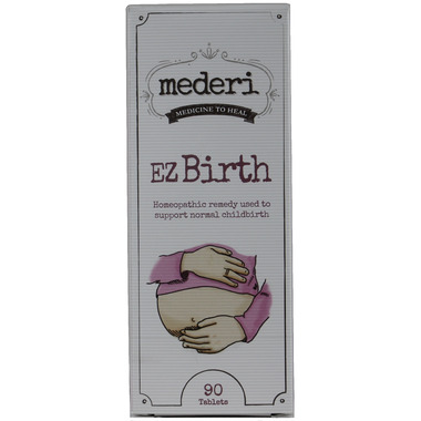Mederi EZ Birth