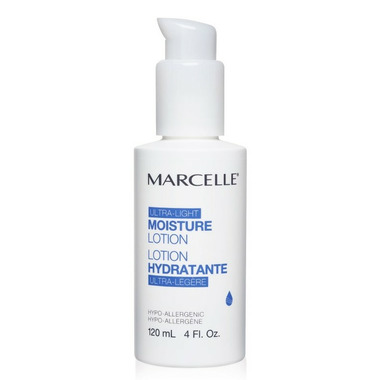 Marcelle Essentials Moisture Lotion