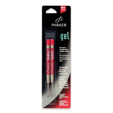 Parker Ball Pen Gel Refill
