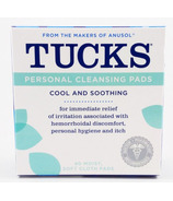 Tucks Personal Cleansing Pads
