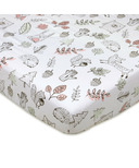 Lolli Living Fitted Sheet Kayden Woodlands