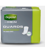 Depend for Men Underwear with FIT-FLEX Protection