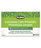 Flora Complete Care Probiotics