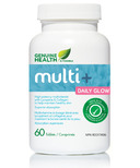 Genuine Health Multi+ Daily Glow