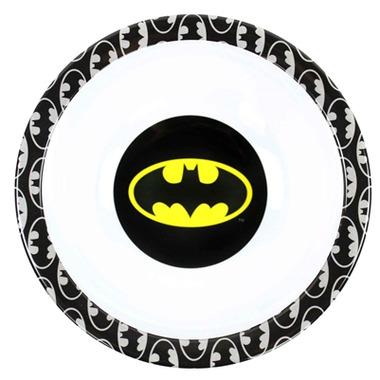 Bumkins DC Comics Melamine Bowl Batman