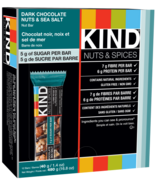 KIND Dark Chocolate Nuts & Sea Salt Bars