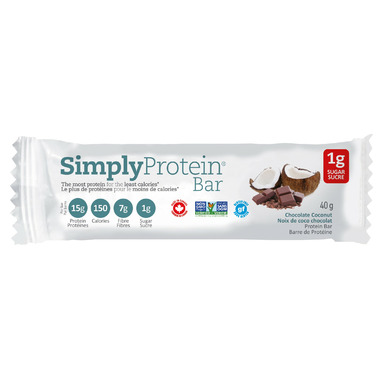 Simply Protein Bar