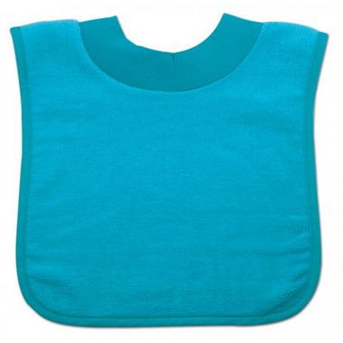 Bumkins Pullover Bib Blue