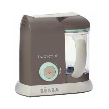 Beaba Babycook Pro Latte Mint
