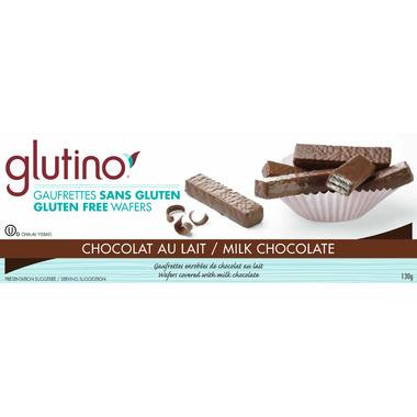 Glutino Gluten Free Chocolate Coated Chocolate Wafers