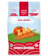 Love Child Organics Love Ducks Tomato and Carrot